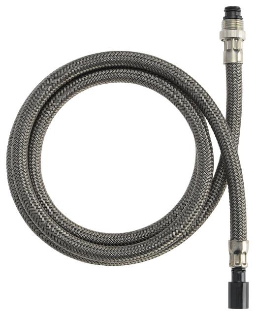 Delta Quick-Connect Hose - RP50390 modern-kitchen-faucets