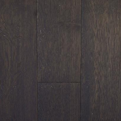 Chateau Old World- Fumed Dark White Oak traditional wood flooring