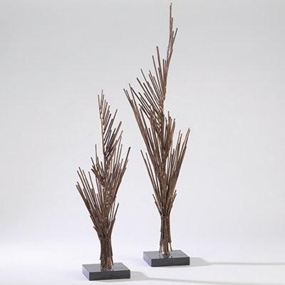Sticks Sculpture modern-artwork