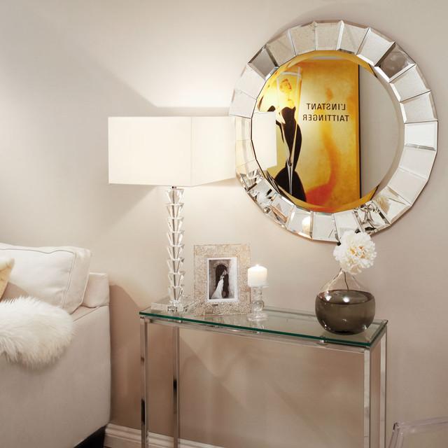 Hayneedle contemporary-living-room