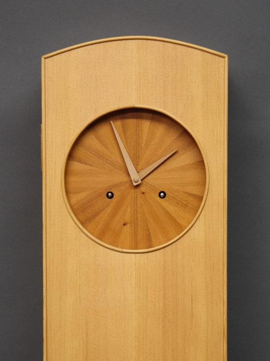 Wall Clock -