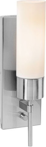 Aqueous Wall Sconce with On/Off Switch contemporary-wall-lighting