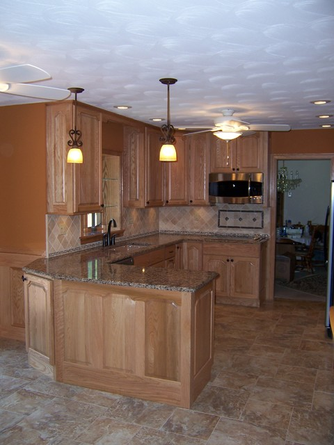 ... - Kitchen Cabinetry - by Ron Franks Builders / Ron Franks Cabinetry