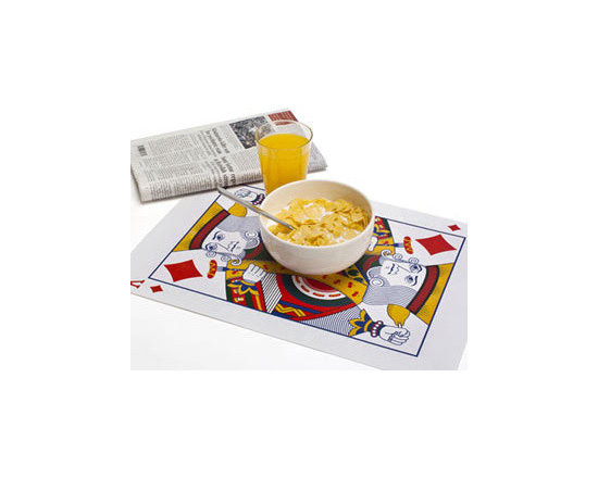 Royal Placemats -