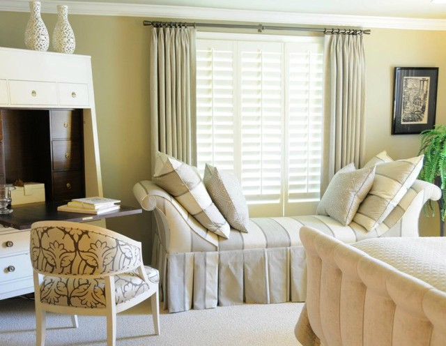 A Small sample of JParkerMcCollum Bedrooms contemporary-bedroom