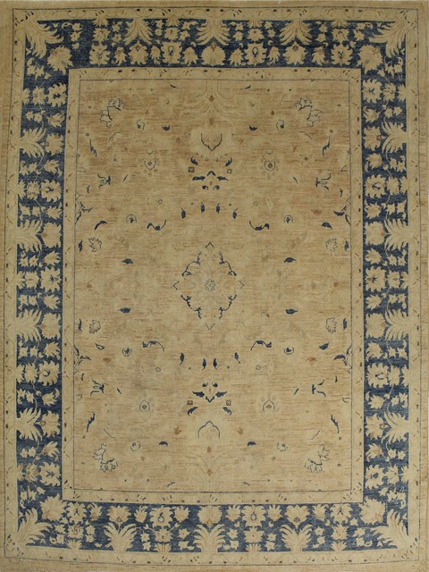 Peshawar Collection traditional-carpet-tiles