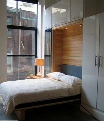 Murphy Beds - Modern - Murphy Beds - other metro - by DAYORIS Custom ...