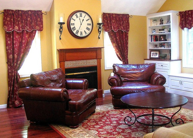 Chelmsford Family Room traditional-family-room