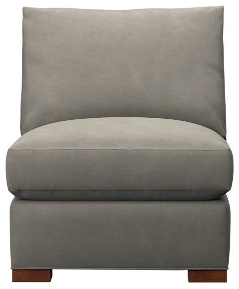 Axis Armless Sectional Chair modern-chairs
