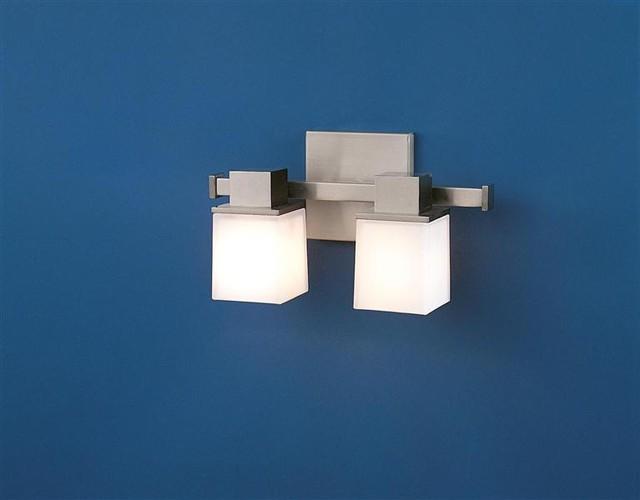 Light Bath Bracket  Modern  Bathroom Lighting And Vanity Lighting