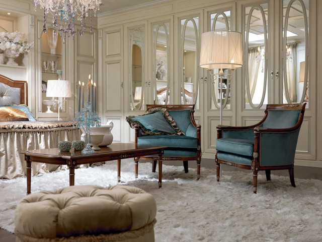 Luxury italian bedroom sets and closets by martini mobili new york by exclusive home interiors - Italian home interior design ...