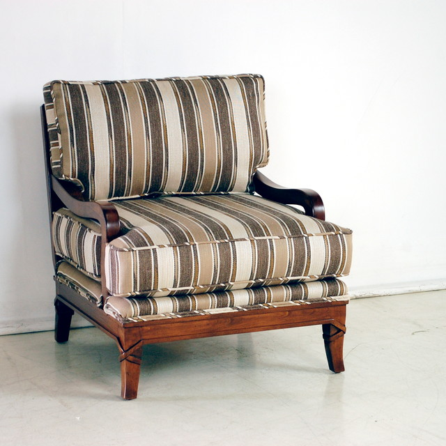 Pacific Custom Furniture Styles rustic-living-room-chairs