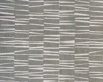 "Galbraith & Paul Textiles ""Tiles"" in Silver Birch modern-upholstery-fabric"