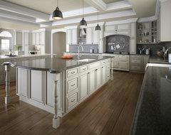 Worst kitchen layout ever!!!