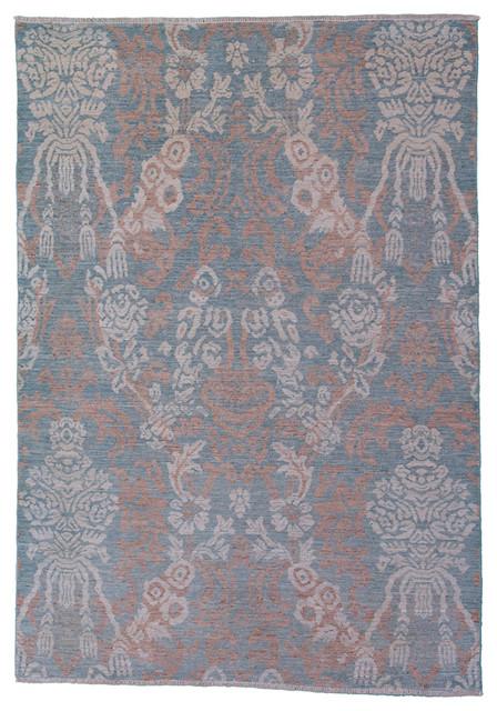 Indigo (28766), 4 x 5-9 eclectic-rugs
