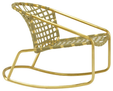 Rocker contemporary-outdoor-lounge-chairs
