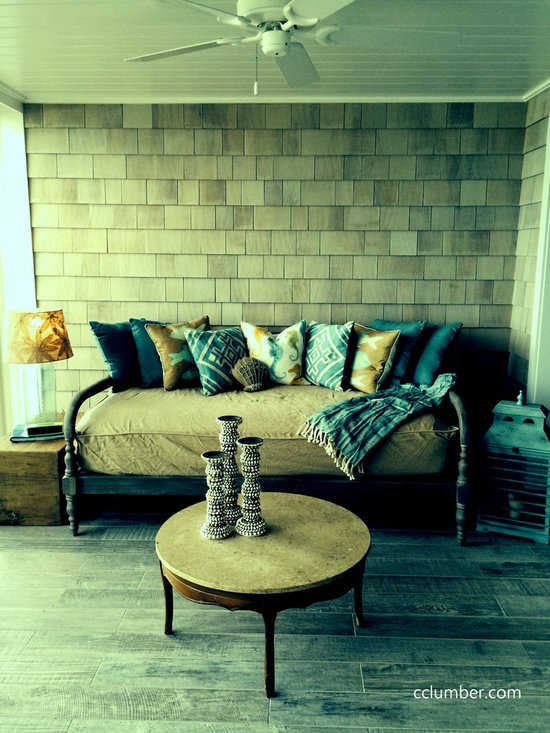 Cedar Shingles & Shakes -
