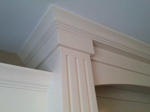 CABINETRY/BUILT-INS traditional
