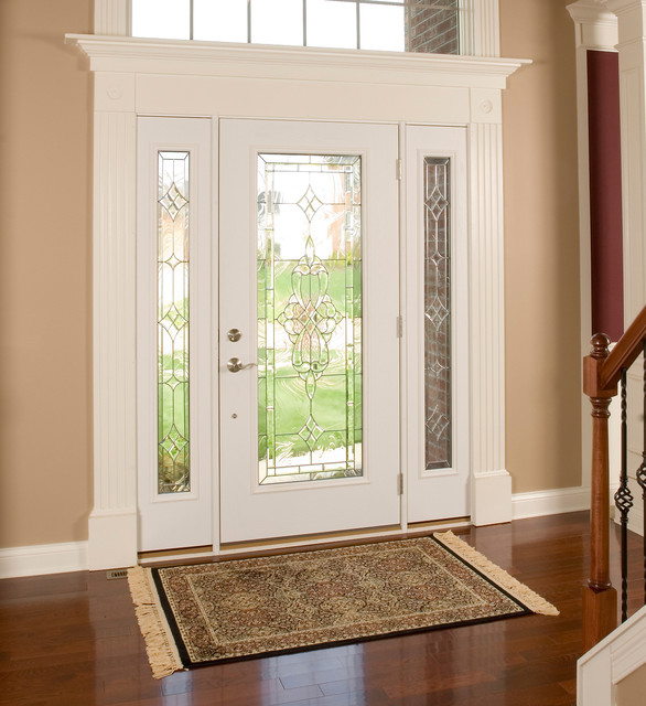 Replacement Doors - Front Doors - baltimore - by Thompson ...