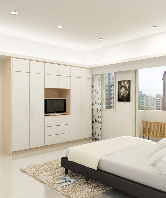 casedesign contemporary-rendering