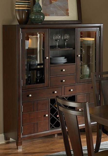 broyhill curio furniture 1