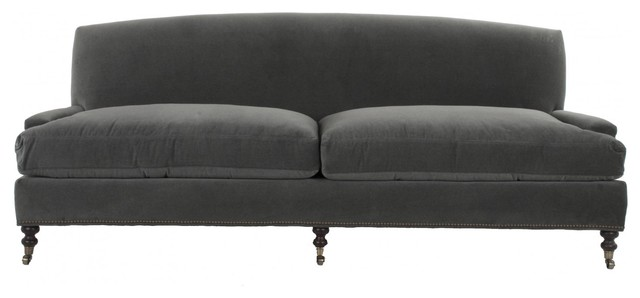 The Kennedy Sofa contemporary sofas