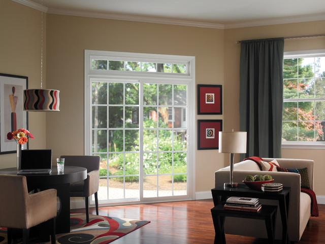 Sliding Patio Door - Modern - Windows And Doors - by Ply Gem