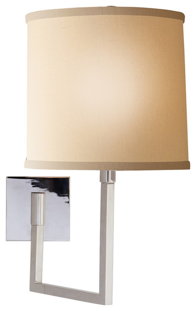 Large Aspect Articulating Sconce - Contemporary - Wall Sconces - by Circa Lighting
