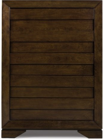 Silva 5 Drawer Chest contemporary-dressers