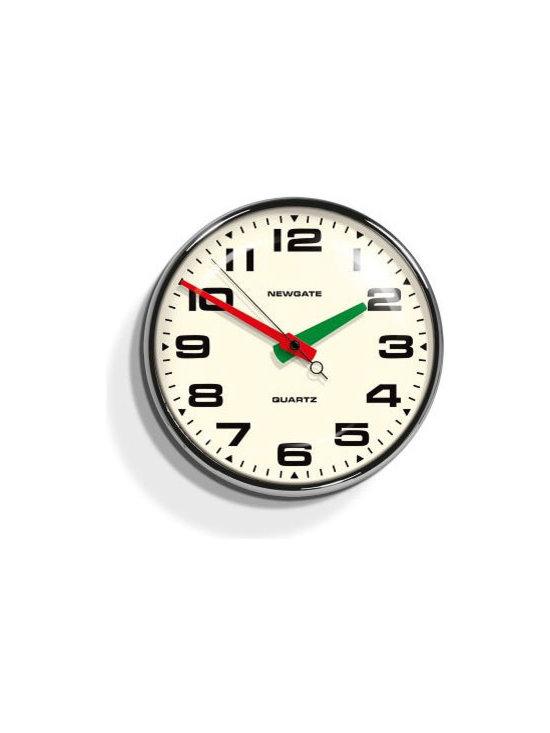 Brixton Clock -