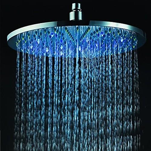 Shower Heads contemporary-showers