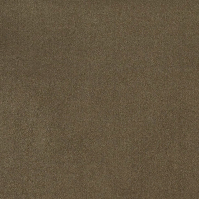 Dark Green Solid Suede Heavy Duty Upholstery Fabric By The Yard - Traditional - Upholstery ...