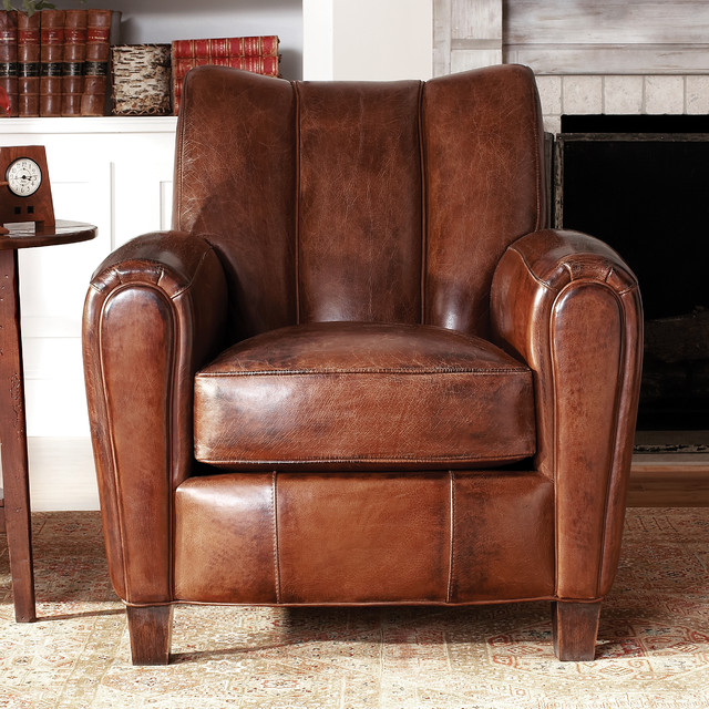 Stickley Paris Club Chair Cl 8026 Ch