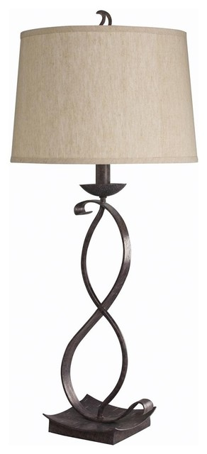 Table Lamp 1Lt modern-table-lamps