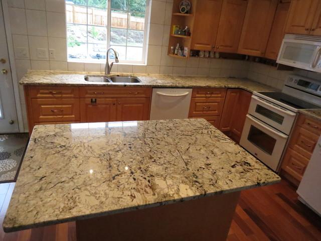 Granite u0026 Quartz Countertops - other metro - by VI Granite u0026 Repairs