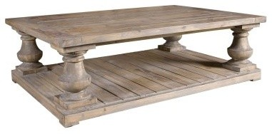 Uttermost Stratford Cocktail Table modern-coffee-tables