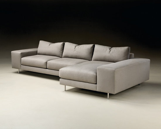 Max Sectional from Thayer Coggin -