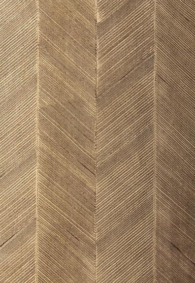 Chevron Texture Wallpaper Sable Transitional