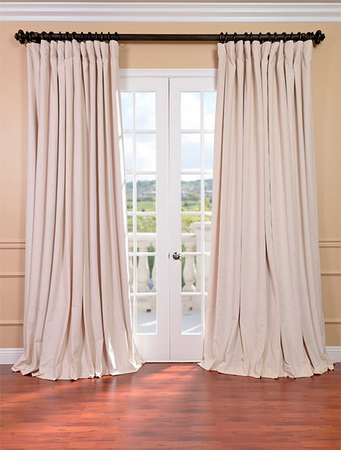 Curtains For Slider Doors 100 Wide Curtain Panels