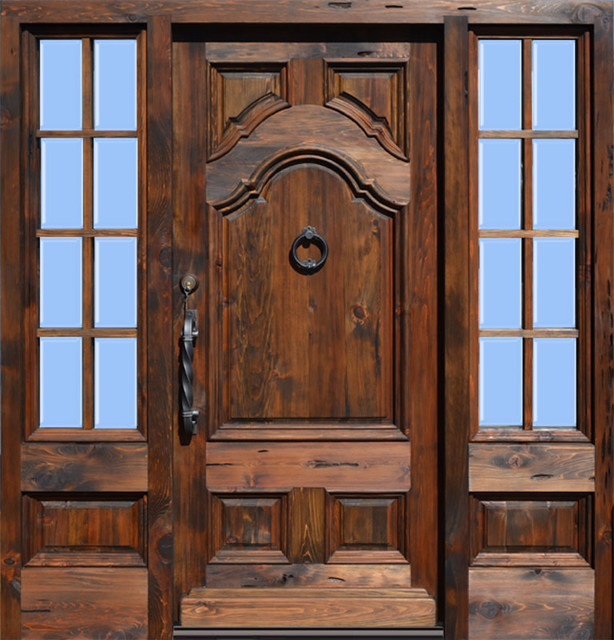 New Doors Gates Traditional Front Doors Phoenix By SCOTTSDALE A