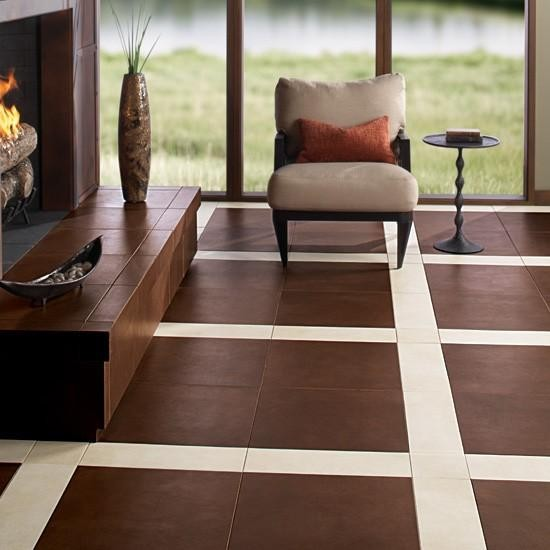MAKE YOUR FLOORS DAZZLE BY USING TILE FLOORING  floors
