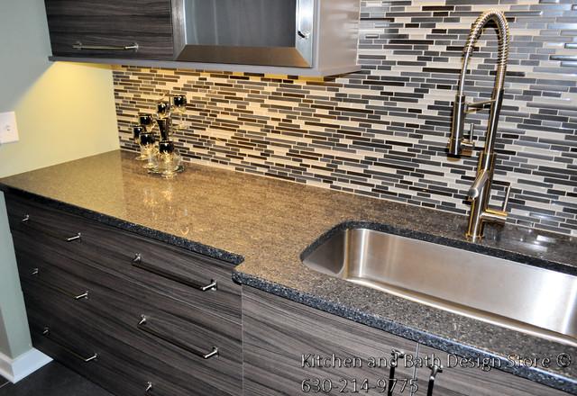 Kitchen and bath design store showroom silestone - Silestone showroom ...