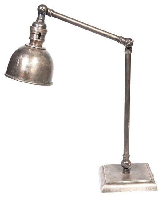 Industrial Metal Desk Lamp Industrial Desk Lamps San