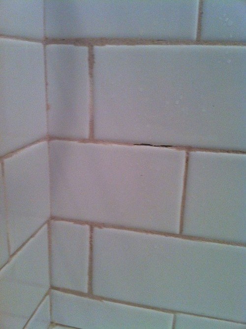 Help Poor Grout Job By Contractor And What Next