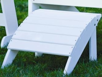 Harborview Foot Stool traditional-furniture
