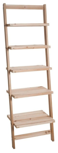 ... Wood Storage - Contemporary - Ladders And Step Stools - by Home Depot