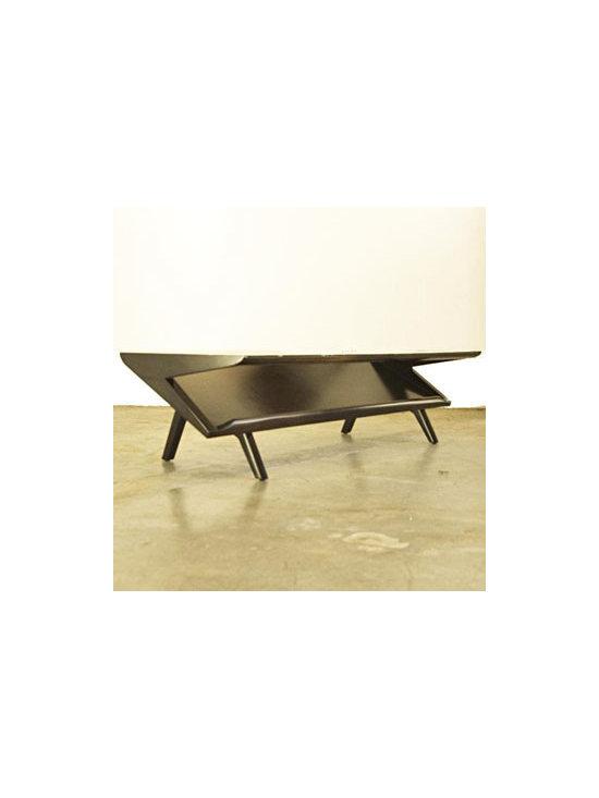 Coffee tables - Magazine coffee table