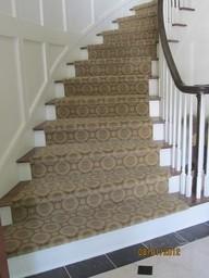 alpharetta spiral staircase