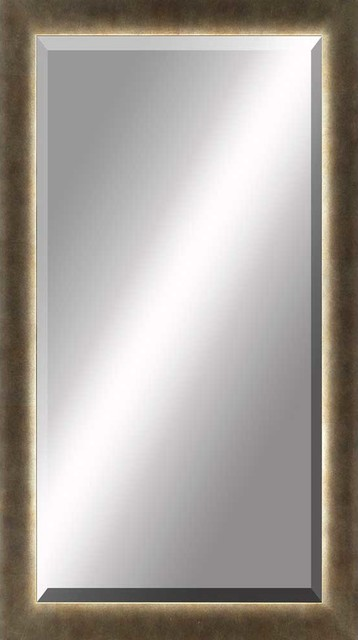 Paragon 550 30 x 72 beveled by mirrors 78 x 36 for Mirror 30 x 36