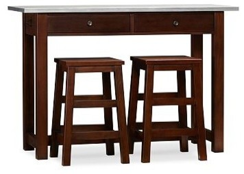 Counter Height Bistro Table Sets Images Amaretto